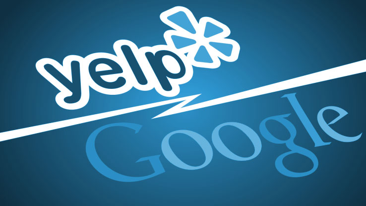 Chiropractic Google+ and Yelp reviews