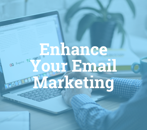 Enhance your chiropractic email marketing