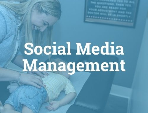 Chiropractic Social Media Management and Strategy