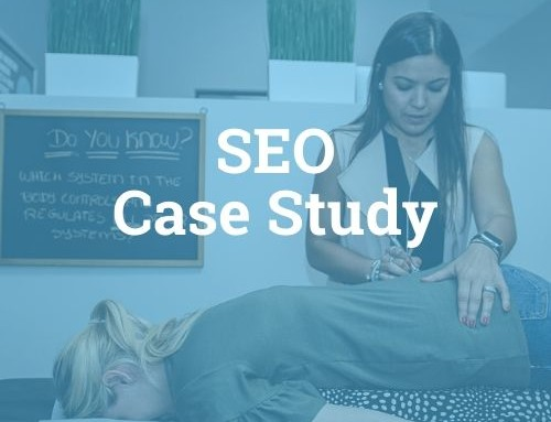 How Chiropractic SEO Increases Traffic and New Patients