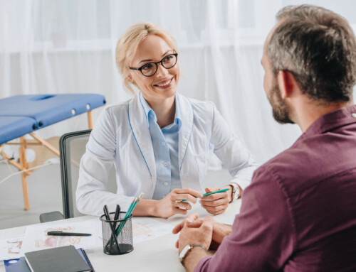 Tips for Getting New Chiropractic Patients in 2021