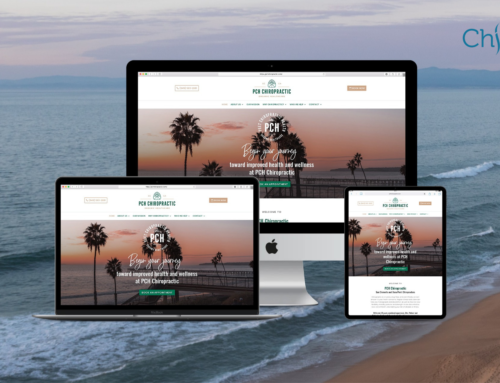 Web Design Success Story: PCH Chiropractic