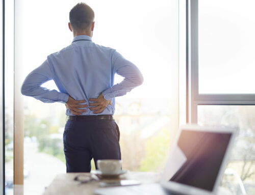When to See a Chiropractor for Lower Back Pain